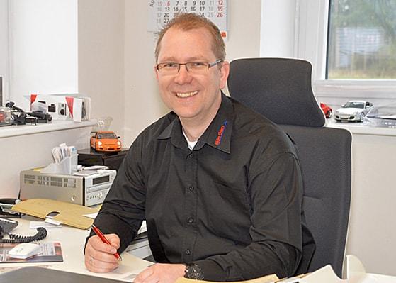 Björn Ehlers