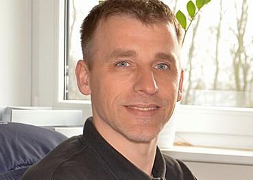 Michael Hohenhoff